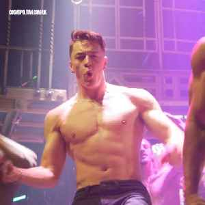 Magic Mike Live London: Behind The Scenes [Video]