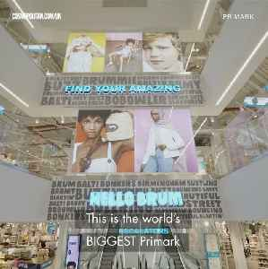 This is the world's biggest Primark [Video]