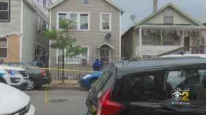 Child In Critical Condition After Falling From Second-Story Window [Video]