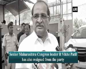 Over 8 Congress MLAs are in touch with BJP says expelled leader Abdul Sattar [Video]