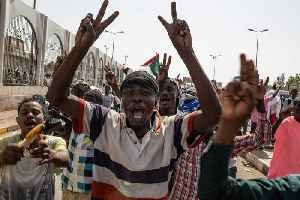 Sudan protesters reject military election plan after crackdown [Video]
