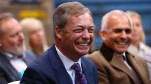 Brexit Party on course to win Peterborough by-election [Video]