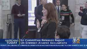 N.J. Report On Staffers Sexual Assault Allegations [Video]
