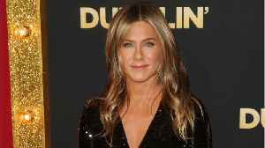 Jennifer Aniston Now Says She's Up For A 'Friends' Reunion [Video]