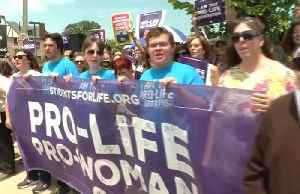 Judge weighs fate of Missouri's only abortion clinic [Video]