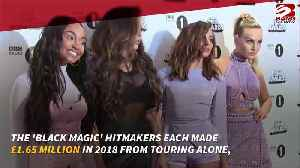 Little Mix have invested wisely in property [Video]