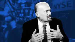 Jim Cramer Weighs In on Salesforce Earnings, Tim Cook's Comments and the Markets [Video]