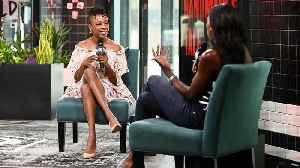 Samira Wiley Is Excited To Celebrate Pride In New York City [Video]