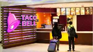 Someone Reportedly Called The Police After A Taco Bell Ran Out Of Tacos [Video]