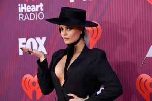 Bebe Rexha gets better at being intimate with age [Video]