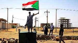 Sudan violence: 40 bodies pulled from Nile [Video]