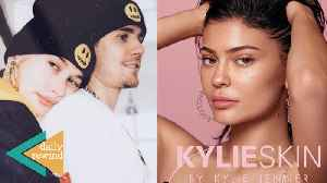 Kylie Jenner EXPOSED For Lying About Kylie Skin Ingredients! Justin & Hailey Preparing Ceremony | DR [Video]