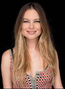 Behati Prinsloo Speaks On Her Work With The Organization, Save The Rhino Trust Namibia [Video]