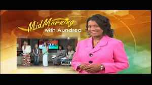 Mid-Morning With Aundrea - June 5, 2019 [Video]