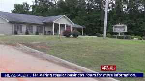 Jones County coroner facing 24 felony charges, theft and misappropriation of funds [Video]