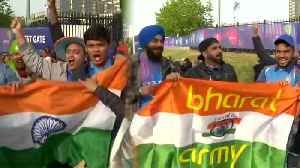 World Cup 2019 : Supporters celebrates Team India's Victory against South Africa [Video]