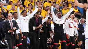 Raptors Take 2-1 Series Lead Despite 47 from Steph Curry [Video]
