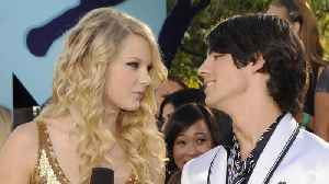 Joe Jonas and Taylor Swift reflect on messy 2008 breakup [Video]