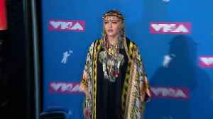 Madonna compares Rebel Heart song leak to rape [Video]