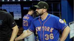 Mets Manager Mickey Callaway's Days Could Be Numbered [Video]