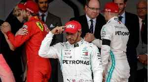 Lewis Hamilton Can Race For 5 More Years [Video]