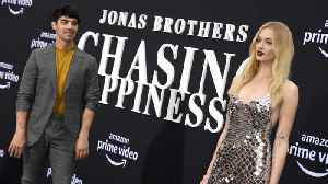 Sophie Turner 'fangirled' over husband Joe Jonas' ex Taylor Swift [Video]