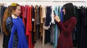 Amazon's New Feature Is The Shazam For Fashion [Video]