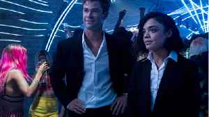 What Do Critics Think Of 'Men in Black: International'? [Video]