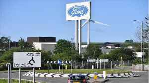 Ford to Close Engine Plant In Wales In Latest Blow to UK Car Sector [Video]