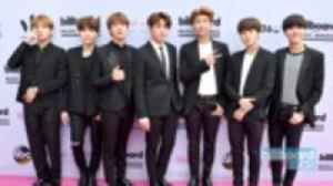 Big Hit Is Worth Over $1B, 'BTS World' Mobile Game Gets Release Date | Billboard News [Video]