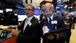 Wall Street On Pace For Third Day Of Gains [Video]