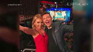 A LifeMinute with Ryan Seacrest [Video]