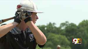 The Roger Bacon baseball team hopes history repeats itself in LeBron James' hometown [Video]