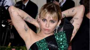 Miley Cyrus Responds To Being Inappropriately Grabbed By Fan [Video]