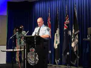 Federal Police Commissioner Addresses Raids on News Corp, ABC Journalists [Video]