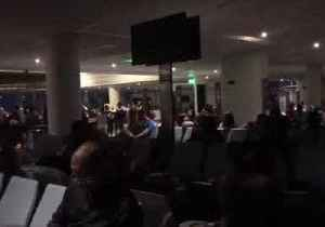 Power Outage Forces Cancellation of Flights at LAX, Leaving Passengers Grounded [Video]