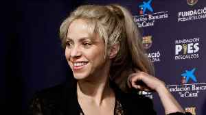 Shakira Faces Major Tax Fraud Accusation [Video]