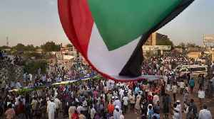 UN Pulls Staff Out Of Sudan As Violent Protests Continue [Video]
