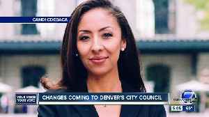 In historic Denver election, 3 council challengers unseat incumbents; clerk & recorder margins close [Video]