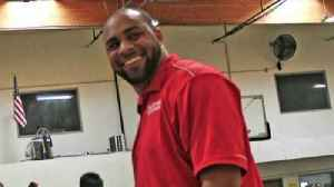 Community Mourns Beloved Basketball Coach Killed Outside His Home [Video]