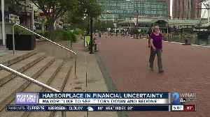 Harborplace in financial uncertainty, mayor says it could bring opportunity [Video]