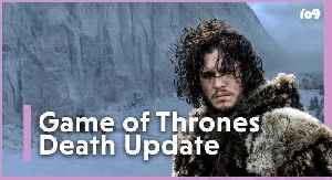 How Bad Were Our Game of Thrones Death Predictions? [Video]