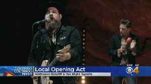 Local Band To Open For Rolling Stones In Denver [Video]