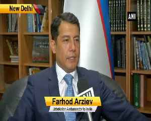 Our bilateral relations have been scaling new heights Uzbek Ambassador to India [Video]