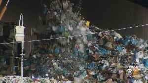 City Officials Host Workshop To Help Inform Community Of New Recycling Standards [Video]