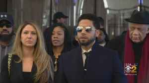 Jussie Smollett 911 Calls On Night Of Alleged Attack: 'They Put Noose Around His Neck ... That's Really F---ed Up' [Video]