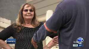 Thornton contractor helps Westminster woman who was scammed out of nearly $12,000 [Video]
