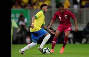 News video: Neymar ruled out of Copa America after Brazil beat Qatar