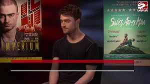 Daniel Radcliffe to star in Who Do You Think You Are? [Video]