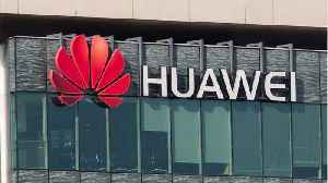 Huawei Cuts OrdersTo Suppliers [Video]